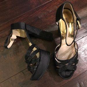 Gently Loved Michael Kors GORGEOUS Heels